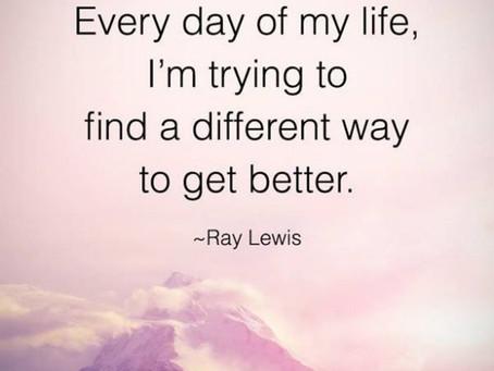 Everyday...... 1.2.19