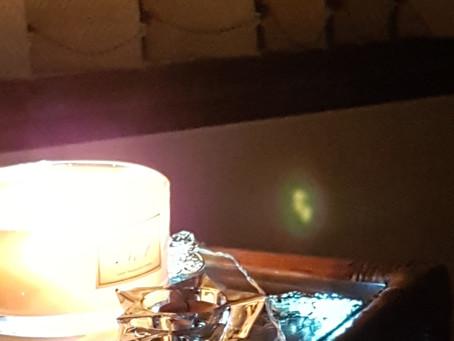 An Evening with Spirit... 29.11.18
