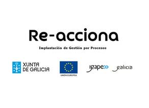 Exportrends es uno de los integrantes del proyecto re-acciona