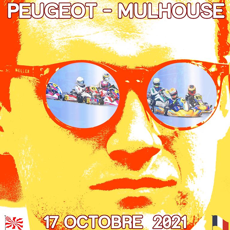 Trophée de la Ligue 2021 #2 - Mulhouse