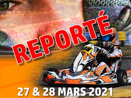 LKGE- Report de la 1ere Manche 2021
