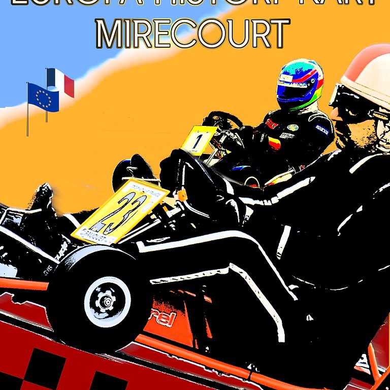 Europa Histori' Kart - Mirecourt Juvaincourt