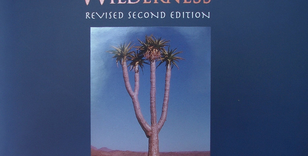 Richtersveld, The Enchanted Wilderness (Revised 2nd Edition)