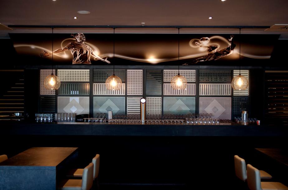 Platin Lounge Volksparkstadtion - Hamburg