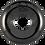Thumbnail: Flower of Sunlight Anhänger 400 - dunkler Schiefer