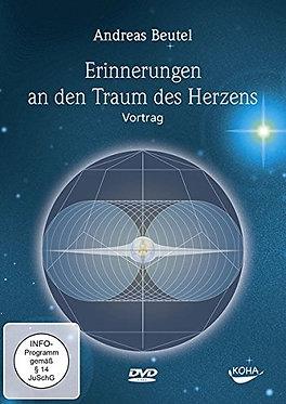Erinnerungen an den Traum des Herzen, 1 DVD - Andreas Beutel