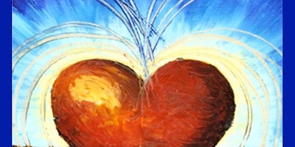 Erwecken des erleuchteten Herzens - Awakening the Illuminated Heart