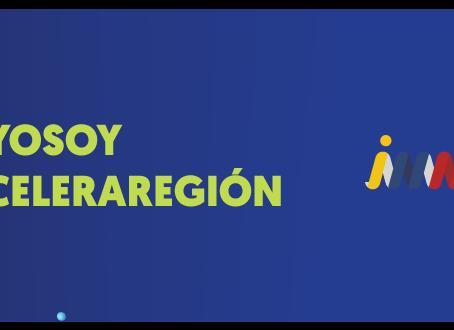 #YO SOY ACELERA REGIÓN