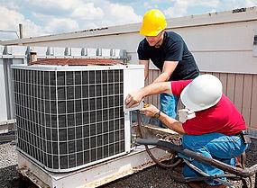instalacion mejor aire acondicionado