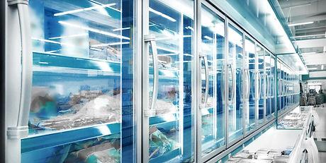 refrigeración industrial neveras industriales
