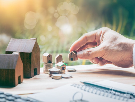 Investment in Real Estate Advantages