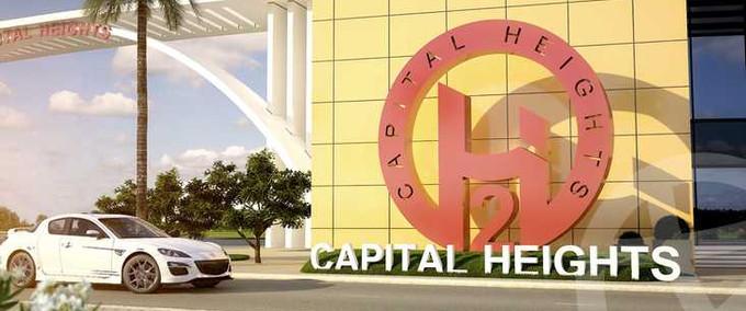 Capital Heights 2