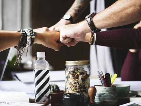 How to improve our emotional intelligence for better business relationships