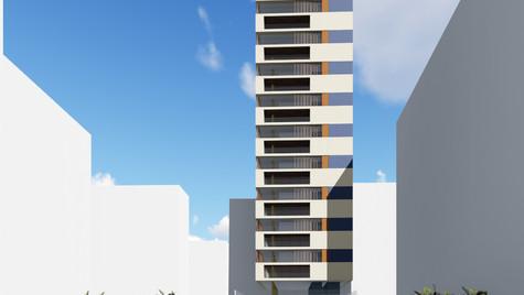 Edificio Blocos