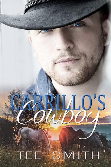 Carrillo's Cowboy