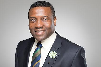 Pastor Sola Oludoyi
