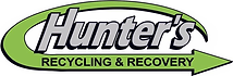 Hunter's Recycling & Recovery