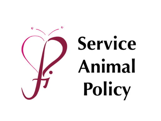 Service Animal Policy