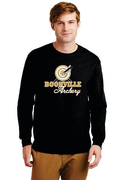 Unisex Cotton Crew Neck sweatshirt Design B