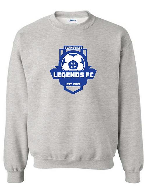 Legends Crest Sweatshirt