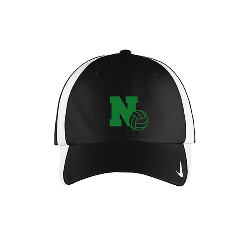 Embroidered Nike North Volleyball Hat