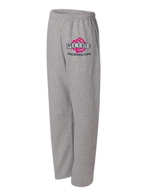 Cotton Warm up pants