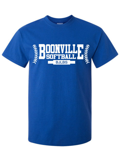BJLBS Dry Fit T-Shirt (Softball)