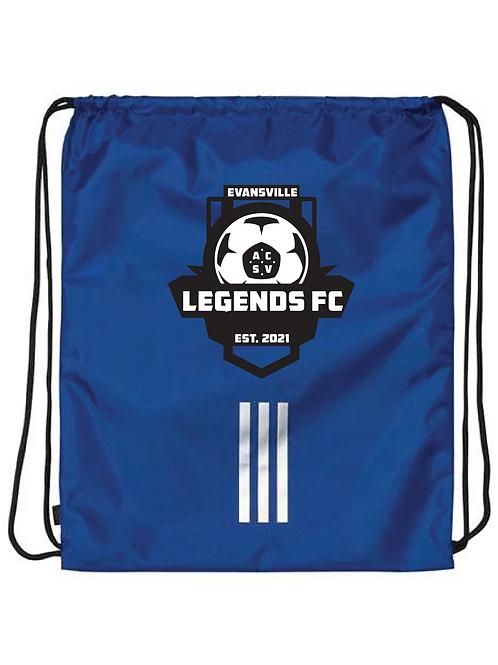 Adidas Draw String Bag - Legends Crest
