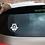 Thumbnail: Car Decal Evansville Legends