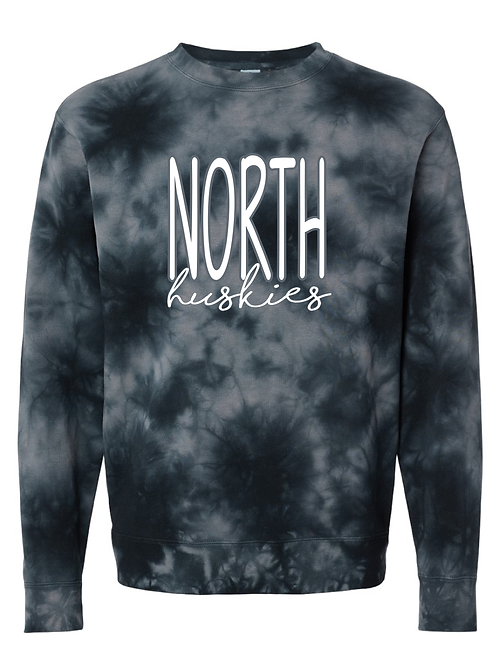 North Huskies Sweatshirt