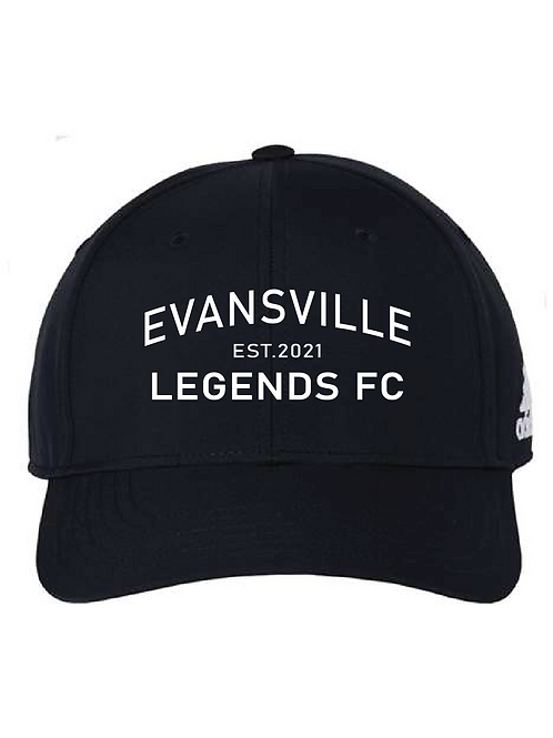 Legends Adidas Baseball Hat