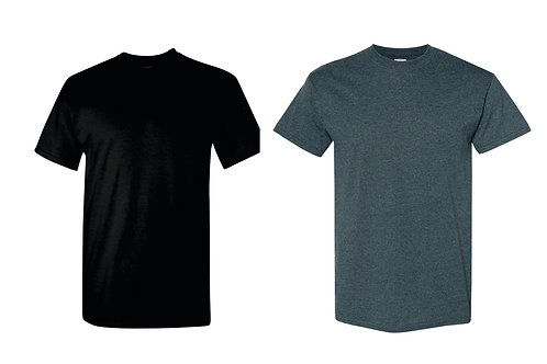Cotton Tee - All designs