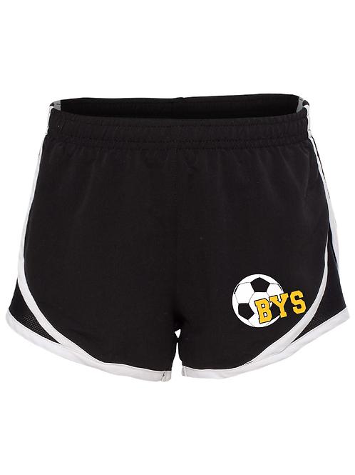 BYS Soccer Running Shorts