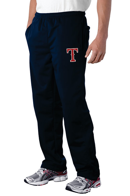 Sport tek Men's Dryfit Tricot Track Pant