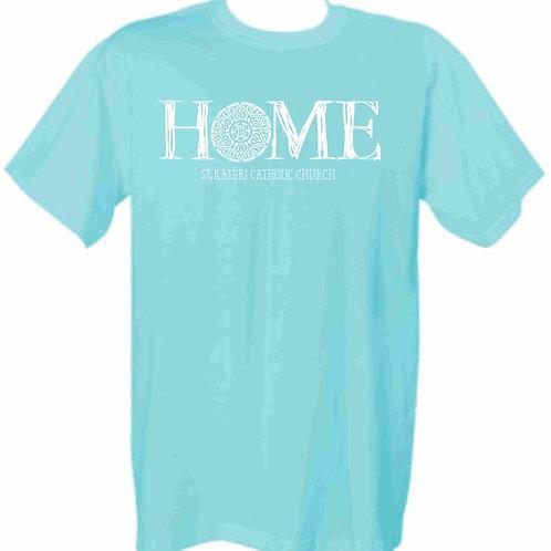 Comfort Color Unisex Short Sleeve T Shirt