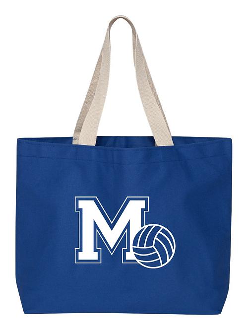 Memorial Volleyball Bag