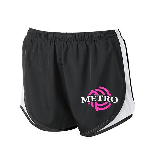 Ladies Fit Shorts