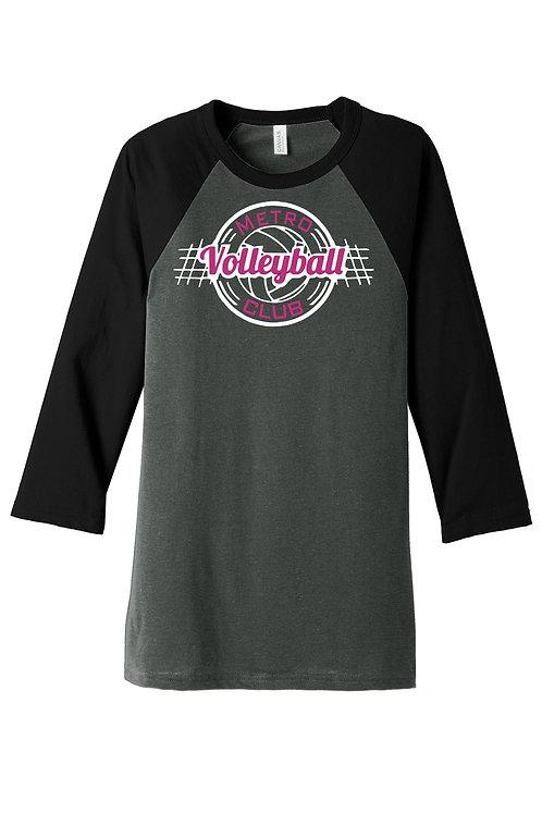 Baseball T Design B