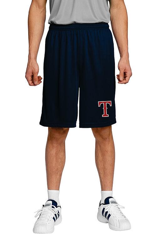 Men's dryfit shorts