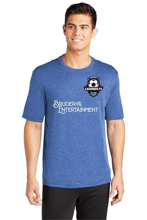 Legends Game Day Warm-Up Shirt