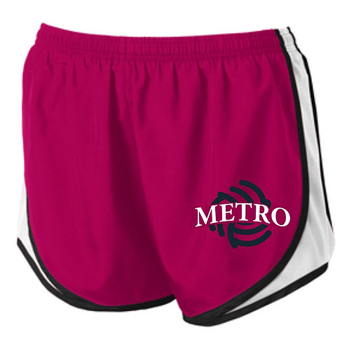 Ladies Fit Shorts