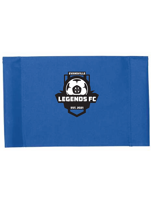 Stadium Chair with Legends Crest on Back