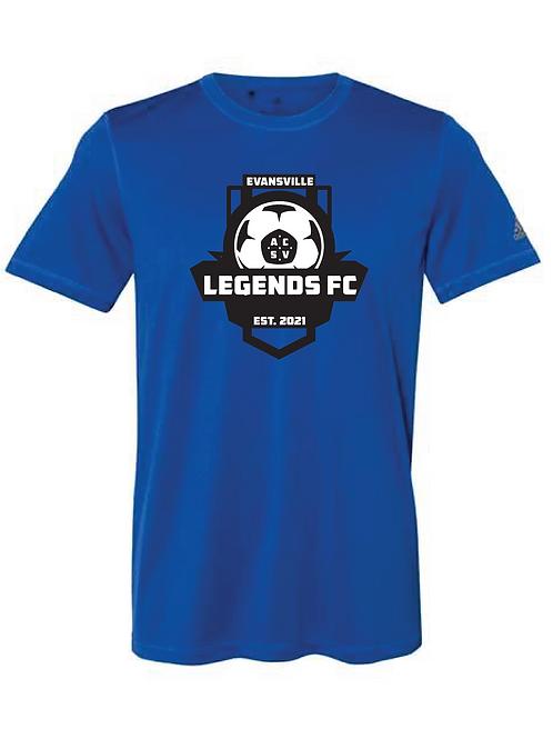 Adidas - Sport T-Shirt Legends Crest