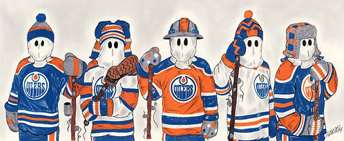 Any Oilers Lowd In