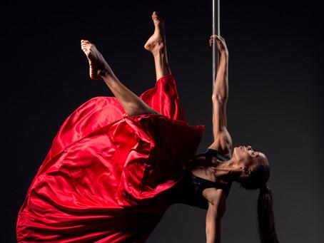 Phoenix Kazree - a world champion is coming to Soul Flight