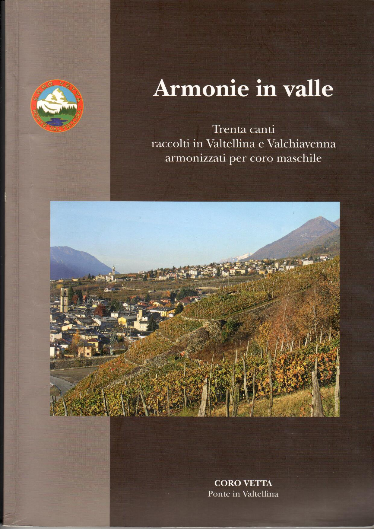 Armonie in valle