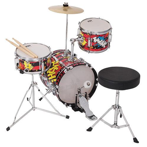 Junior 3pc Drum Kit (Beano)