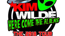 Kim Wilde preparing for next TOUR 💥