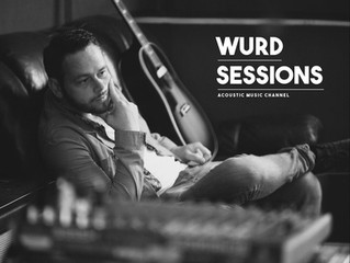 Mark Sullivan Films Video With Viral Sensation - Wurd Sessions!
