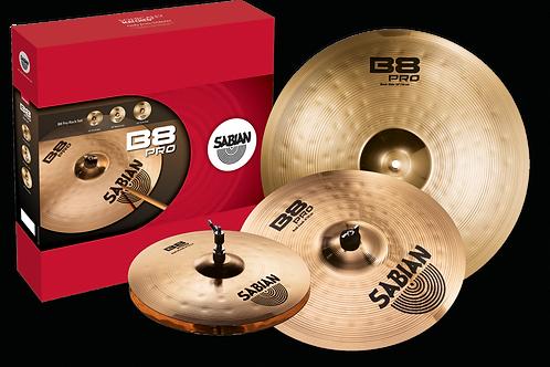 Sabian B8 Pro Rock Set